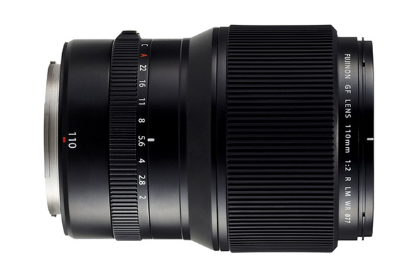 GF 110mm F2 WR LM