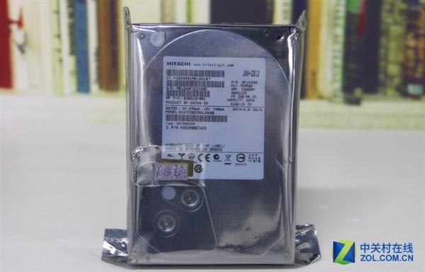 传输速度秒SSD!300元买2TB硬盘:实测太意外