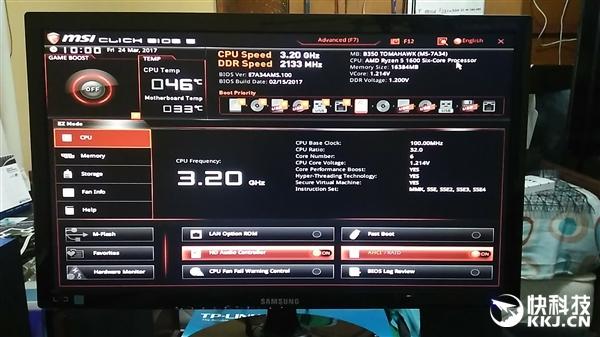 性价比之神!AMD Ryzen 5偷跑成风:大爱