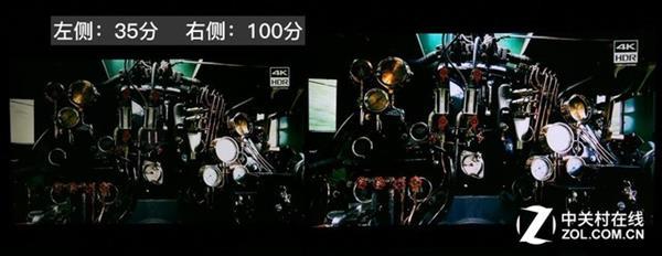 画质深度实测:10000元以内HDR电视劝君莫败