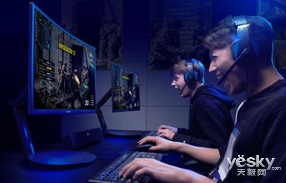 这才是最完美的显示器!FPS游戏玩家必备