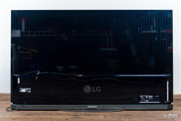 最强OLED电视画质PK:索尼打的韩系落花流水