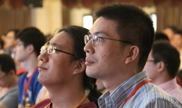 中国数据库40年历史:隐秘的江湖与恩怨