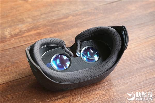 小米VR眼镜PLAY2开箱图赏:百元内最精致