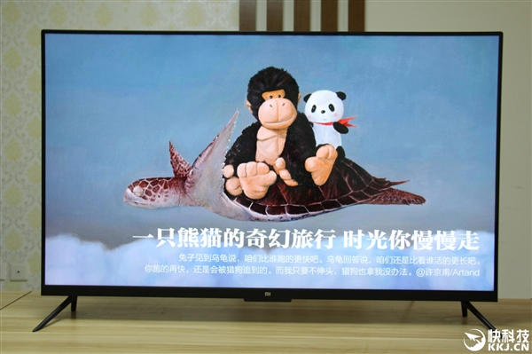 买电视机前应该看看:认准4K HDR