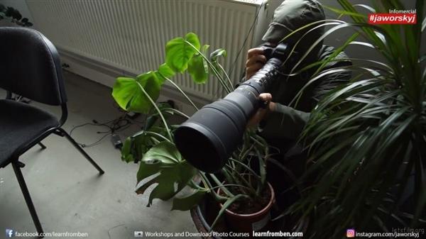 五种类型摄影师 你是哪一种?