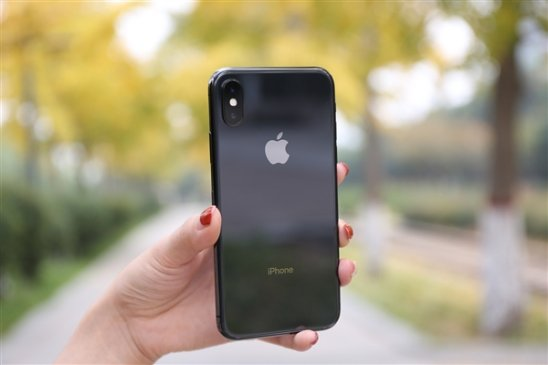 挽救老iPhone的苹果强力优化Face ID:iPhone X更方便