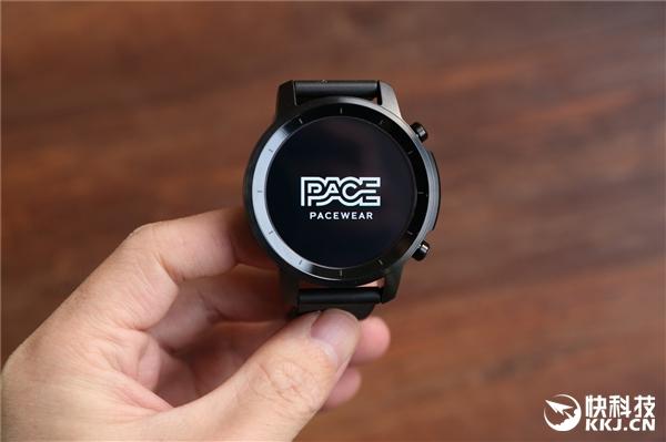 899元!腾讯手表Pacewear HC周年限量版开箱图赏