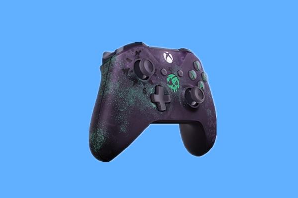 539元!Xbox《盗贼之海》限量版手柄全球同步发售