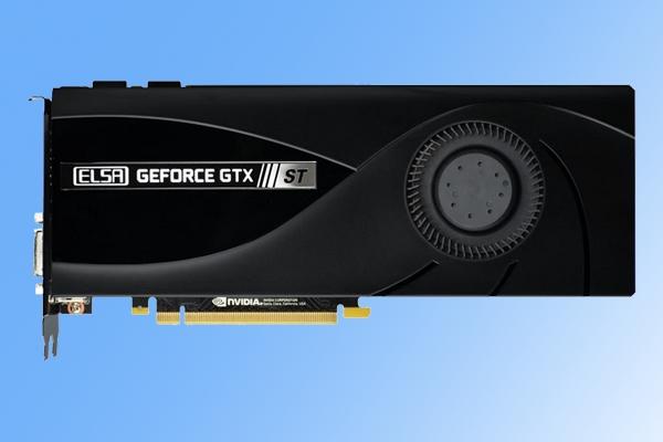 ELSA推GTX 1070 Ti显卡:公版造型!