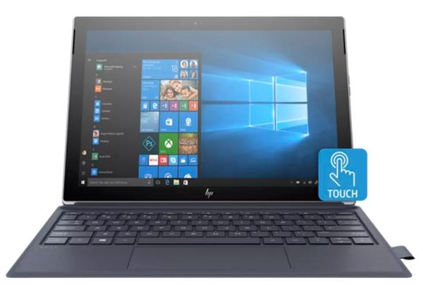 售价6000元 惠普首款骁龙835笔记本上架
