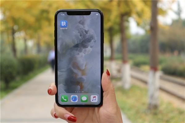 比原价便宜近千元!iPhone X顶配版售8780元