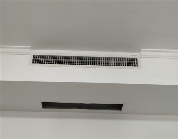 家用中央空调越来越火 这5点让人无法拒绝