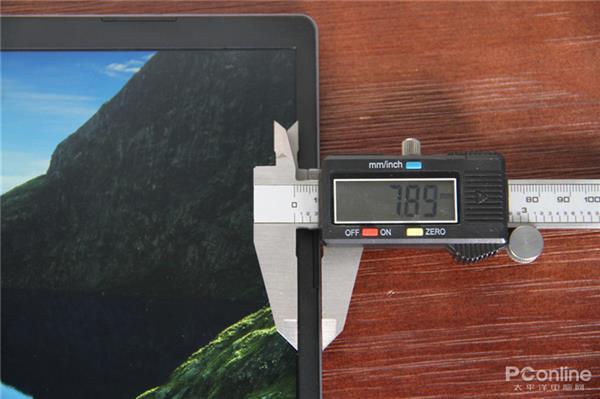 内存槽外加双硬盘 华硕PU404U笔记本上手