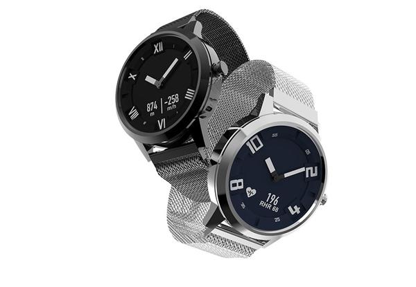 配置同价位罕见 联想Watch X智能手表第二波开售