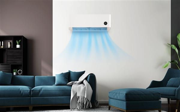 2199元!小米米家互联网空调发布:0.1℃细腻温控