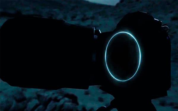 有望8月中旬发布 尼康公开首款全幅无反相机宣传片