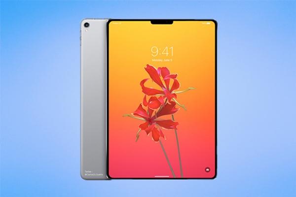 新一代iPad Pro要换用窄边框、砍掉3.5mm耳机孔?
