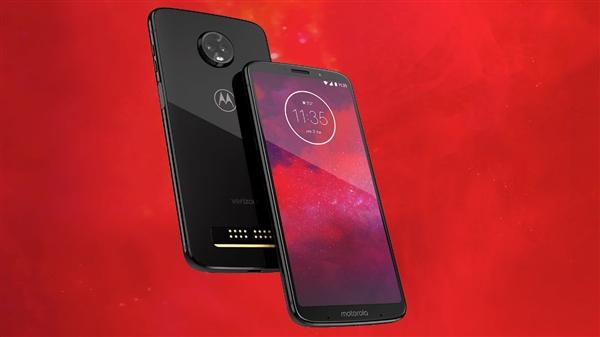 比4G快100倍 首款可升级5G手机moto Z3本月15日发布