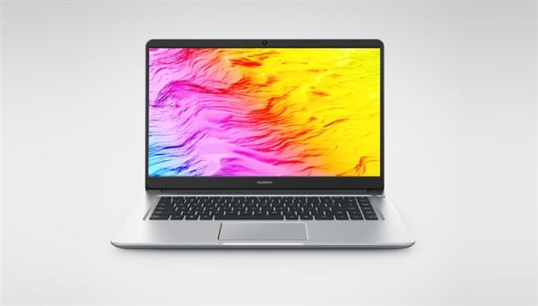 满血MX150加持!八代i7版华为MateBook D开售:6288元