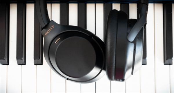 降噪能力更强!索尼发布旗舰降噪耳机 2400元