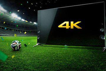国内首个 4K频道上线释放重大信号,三星电视独立潮头