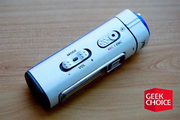 14年前的这台千元旗舰MP3:和周杰伦一起陪我整个夏天