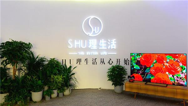 《SHU理生活》懂家美好,三星电视同陈数共寻生活真谛