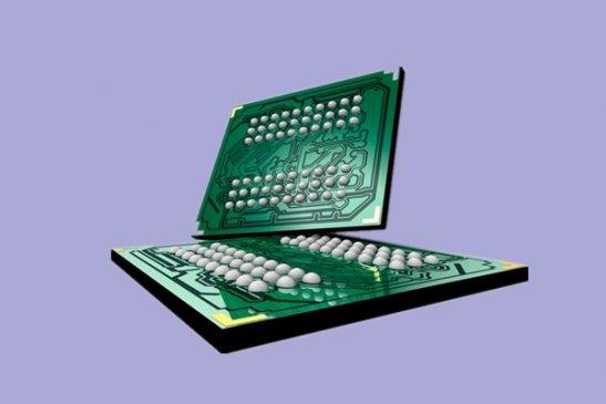 美光发布第二代4266MHz LPDDR4X内存:单片12Gb容量
