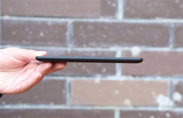 全新Kindle Paperwhite体验:离Oasis更近了一步