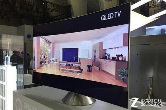 2019年三星主推 QD-OLED技术解析