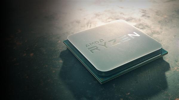 AMD Ryzen 9 3800X现身电商页面:7nm加持、16核4.7GHz