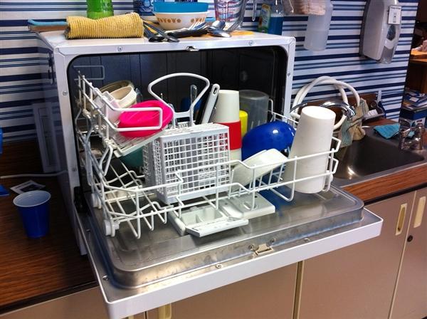 洗碗机到底有没有必要买?