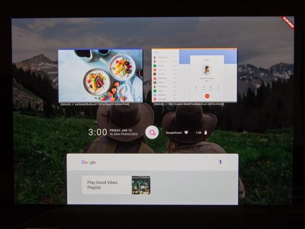 华为测试谷歌新跨平台操作系统Fuchsia:麒麟970已能启动