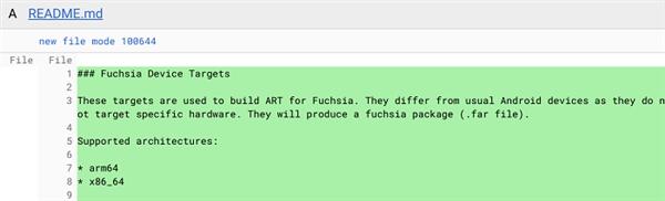 华为已悄悄开始测试!谷歌全新系统Fuchsia要兼容安卓应用