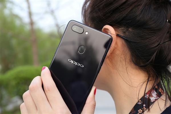 OPPO正式推送全新智能助理Breeno:R15梦镜版首发