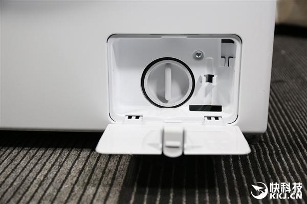 1999元超高性价!米家互联网洗烘一体机图赏