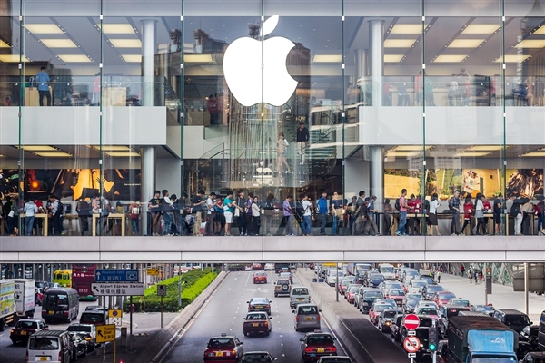 苹果、三星携手电视合作:内置iTunes电影和电视节目