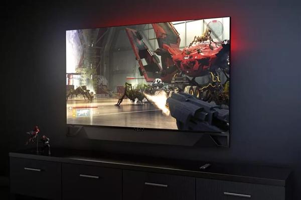 惠普发布首款NVIDIA BFGD 65寸4K游戏显示器