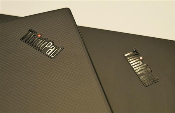 新外形!联想发布2019款ThinkPad X1 Carbon/Yoga