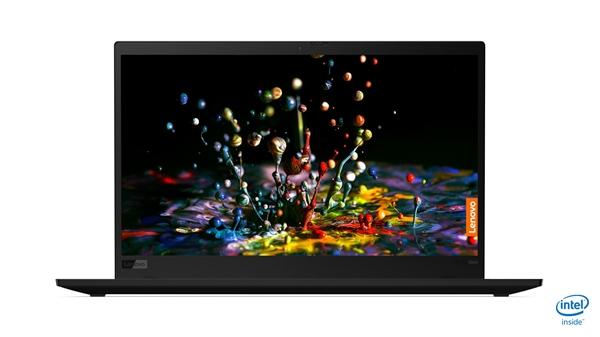 新外形!联想发布2019款ThinkPad X1 Carbon/Yoga:更轻薄