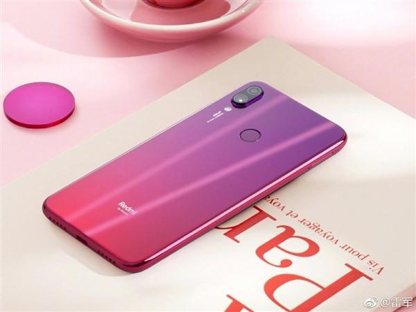 雷军宣布大事:卢伟冰负责新品牌红米Redmi