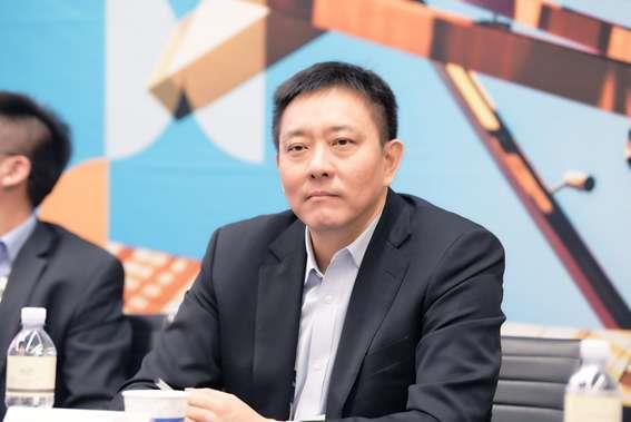 刘军回应联想大调整:目标是更贴近用户