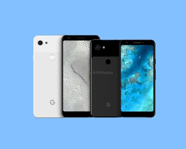 Pixel 3 Lite XL现身跑分:骁龙710+6G内存、富士康代工