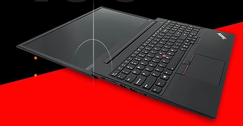 搭载AMD RX 550独显!联想Thinkpad E580评测