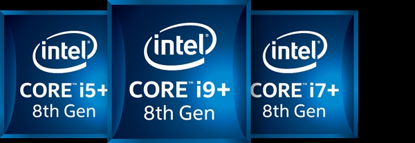 Intel宣布即日起退役酷睿i7+8700、i5+8400和i5+8500