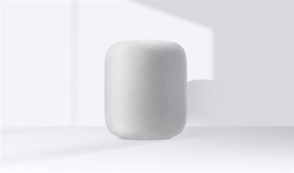 为信仰充值吧 苹果HomePod国行今天开卖