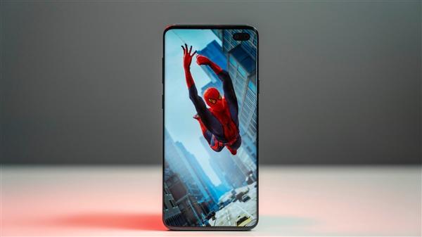 三星旗下首款 Galaxy S10确认支持屏幕指纹识别