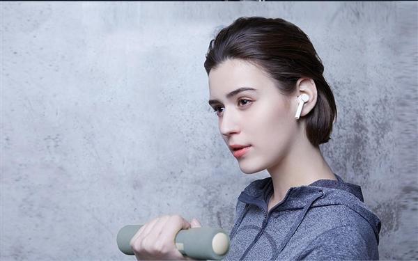 小米真无线蓝牙耳机Air拆解:399元值了