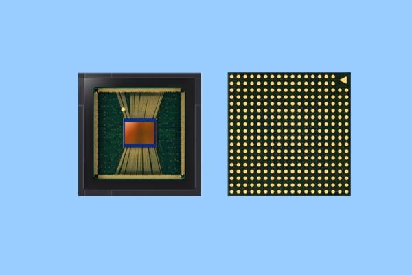 三星发布业内最迷你CMOS 3T2:2000万像素、专为刘海/打孔屏手机
